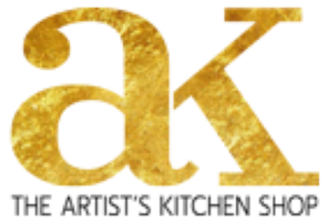 The Artist's Kitchen Shop logo