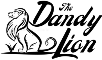 The Dandy Lion logo
