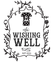 The Wishing Well logo
