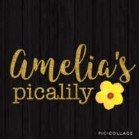 Amelia's Picalily Flowers and More logo