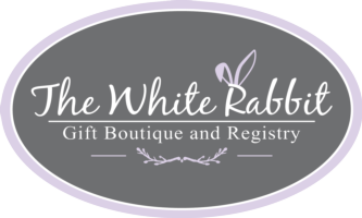 The White Rabbit logo